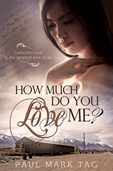 How Much do you love me? cover