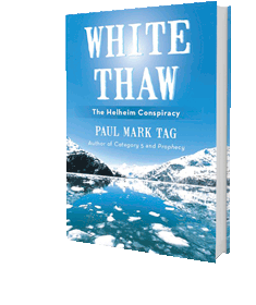 White Thaw cover