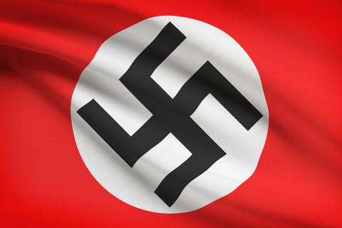 Nazi Flag_28Jul14