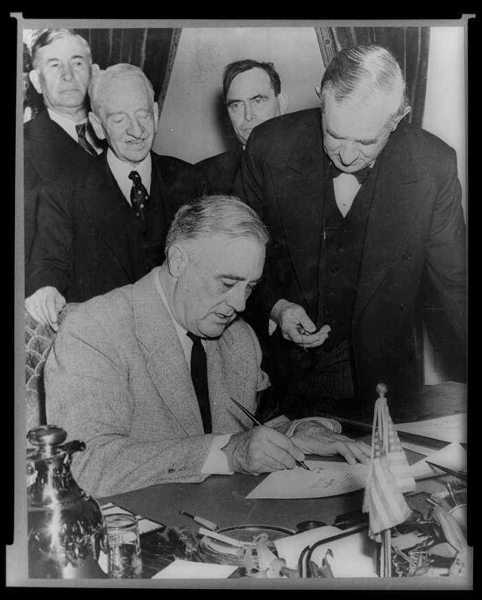 FDR DOW Germany 11Dec41_LOC_15Sep14