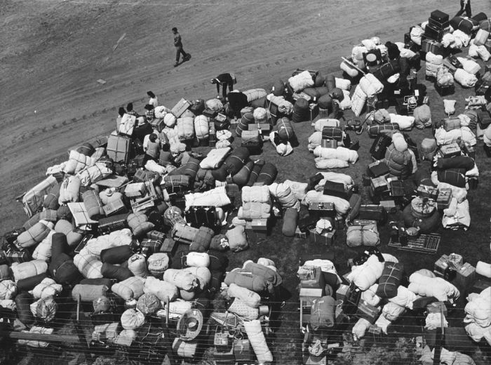 Internment Luggage_Wikipedia_Library of Congress_3Oct14
