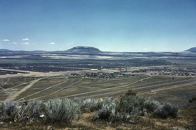 Tule Lake War Relocation Center_LOC_15Feb15