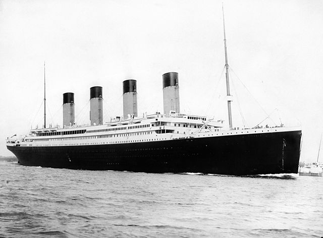 Titanic_Public Domain_16Jul15