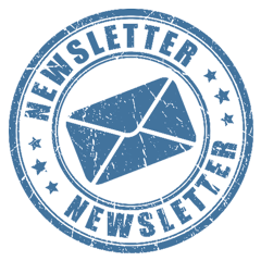 icon for newsletter