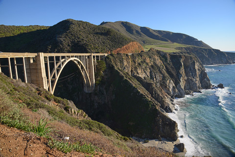 Bixby Bridge_9Feb16
